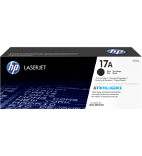 HP 17A (CF217A) Toner originale HP Nero