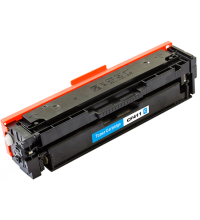 Compatibile rigenerato garantito CF411A Ciano per HP