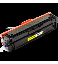 Compatibile rigenerato garantito CF412A Giallo per HP
