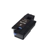 Kompatibël Dell toner c1660 Black