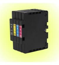 Bojë Gel Magenta 405534 405542 / Gc-21M kompatibël  e ndertuar e re, e garantuar