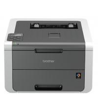 Brother HL-3140CW Colore 2400 x 600DPI A4 Wi-Fi Nero, Avorio stampante laser/LED
