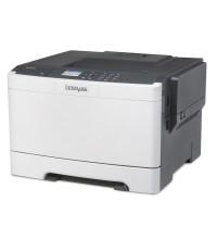 Lexmark CS410dn Colore 1200 x 1200DPI A4