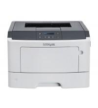 Lexmark MS312dn 1200 x 1200DPI A4 Nero, Bianco