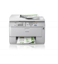 Epson WorkForce Pro WF-5620DWF Ad inchiostro A4 Wi-Fi Bianco