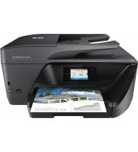 HP OfficeJet Pro Pro 6970 AiO Ad inchiostro A4 Wi-Fi Nero