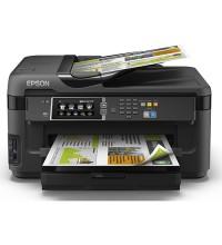 Epson WorkForce WF-7620 Ad inchiostro A3 Wi-Fi Nero